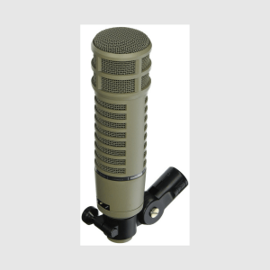 Electro Voice RE 20 Dynamic Microphone