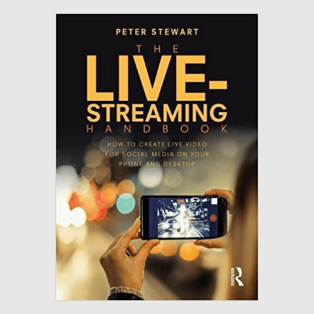 Peter Stewart Live Streaming