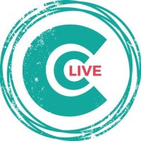 CreatonCon.Live featured by logo