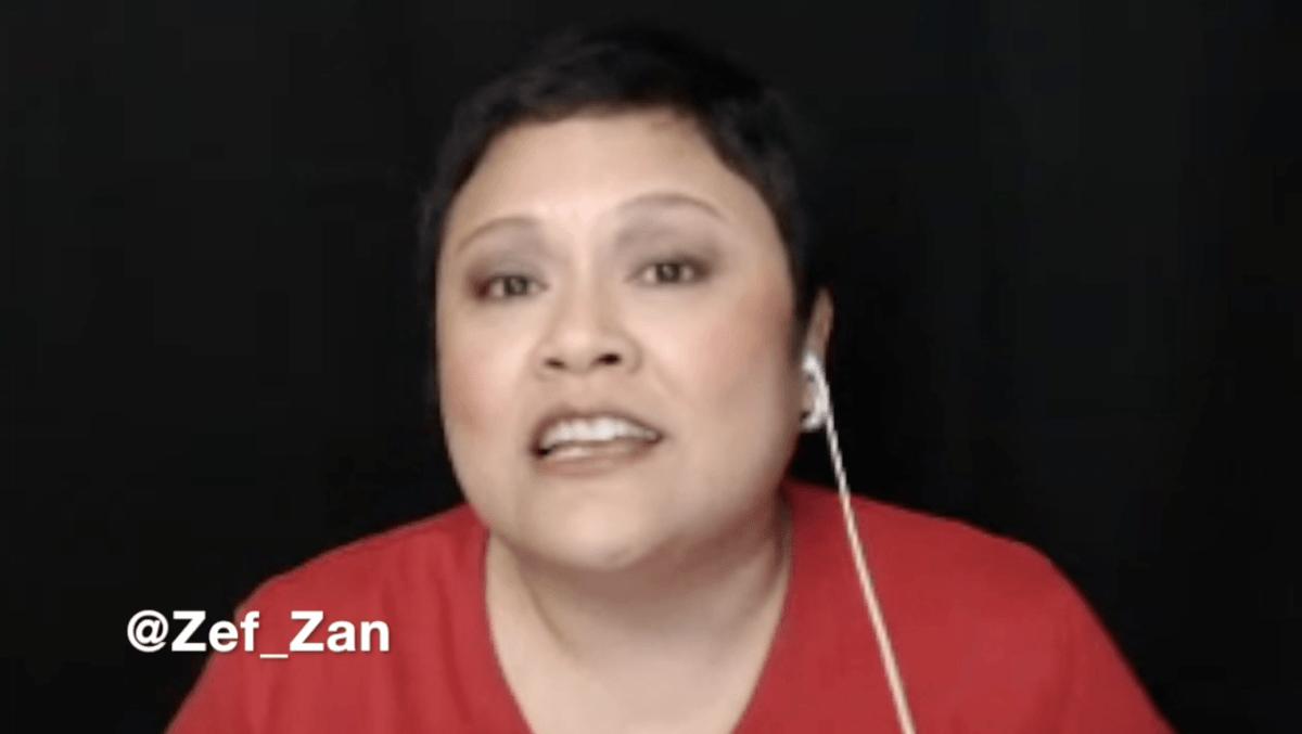 Zef Zan Livestream Universe Spotlight