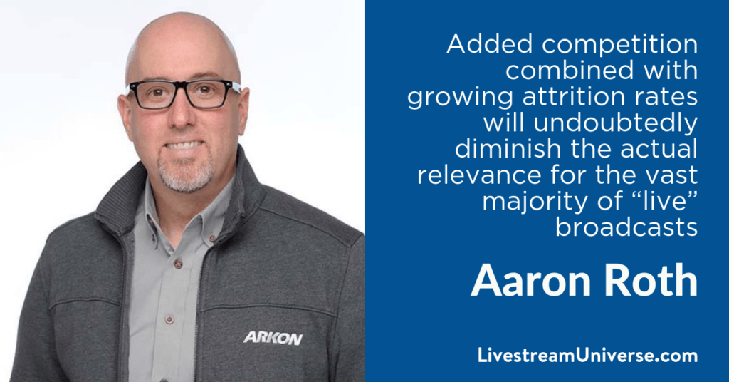 Aaron Roth 2017 Prediction Livestream Universe