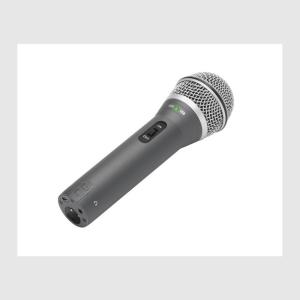 Samson Q2u microphone
