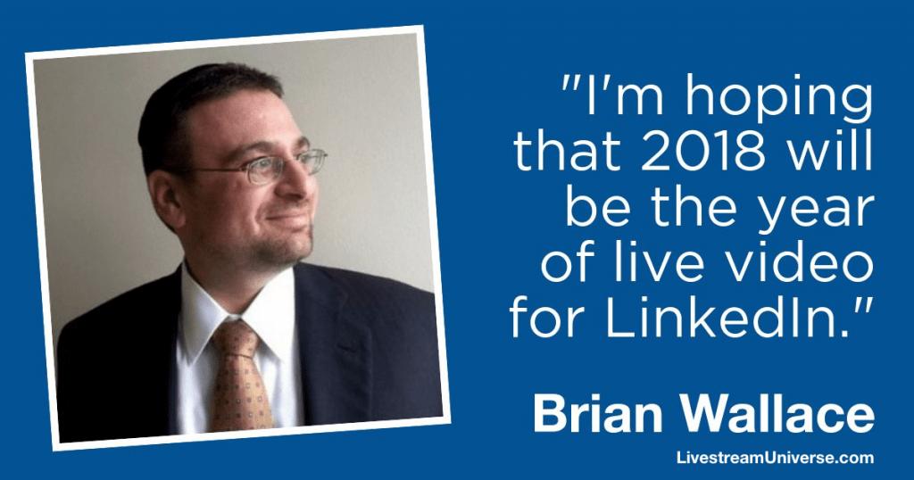 Brian_Wallace_2018_prediction_livestream_universe