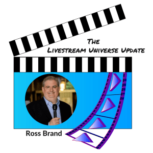 Livestream Universe Update Ross Brand