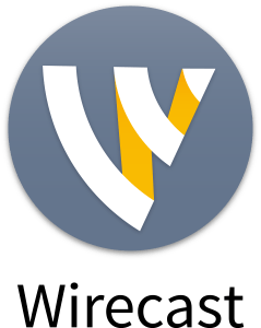 Logo-Wirecast