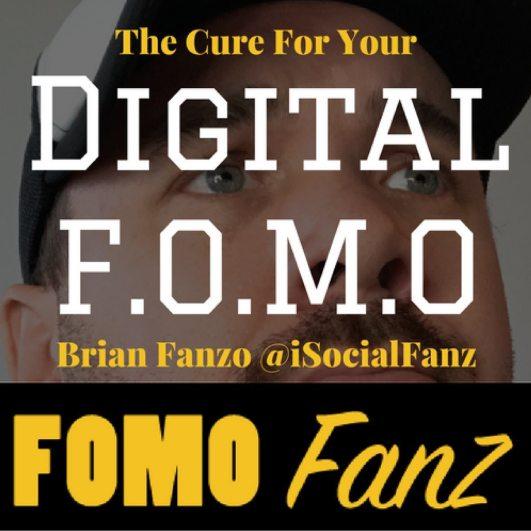 Brian Fanzo FomoFanz
