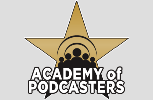 Academy of Podcasters Hall of Fame Dave Jackson