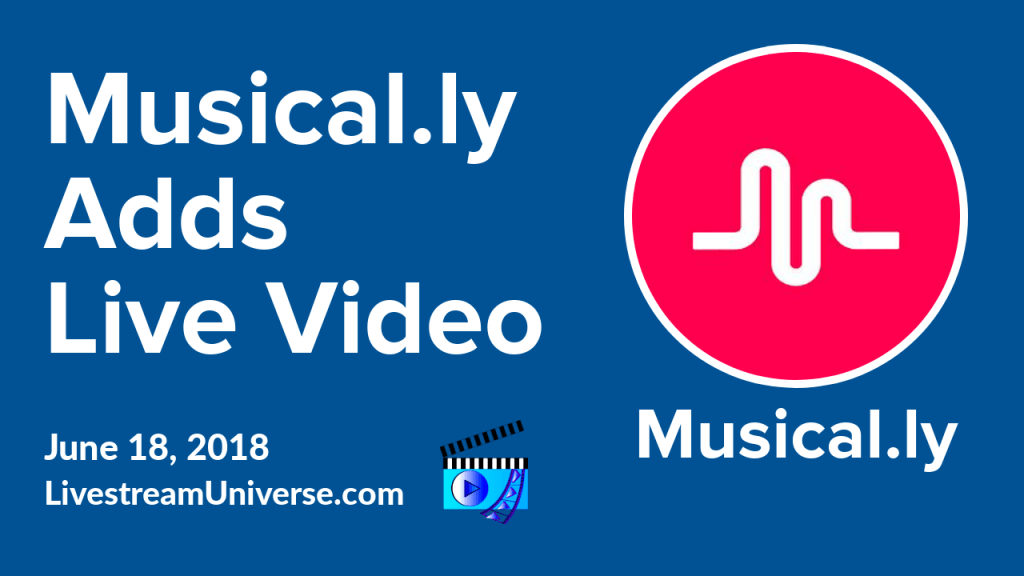 Musical.ly Live.ly