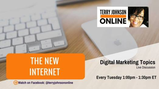 Terry Johnson Online Livestream Universe