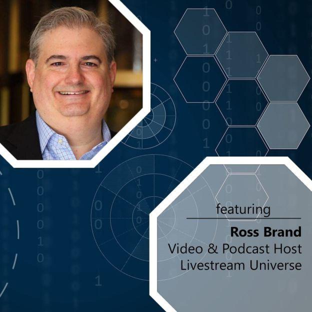 Ross Brand Social Media Day Virtual Summit