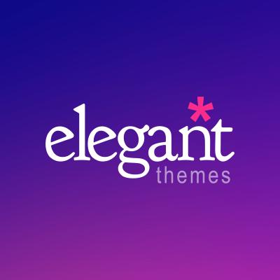 Elegant Themes Divi