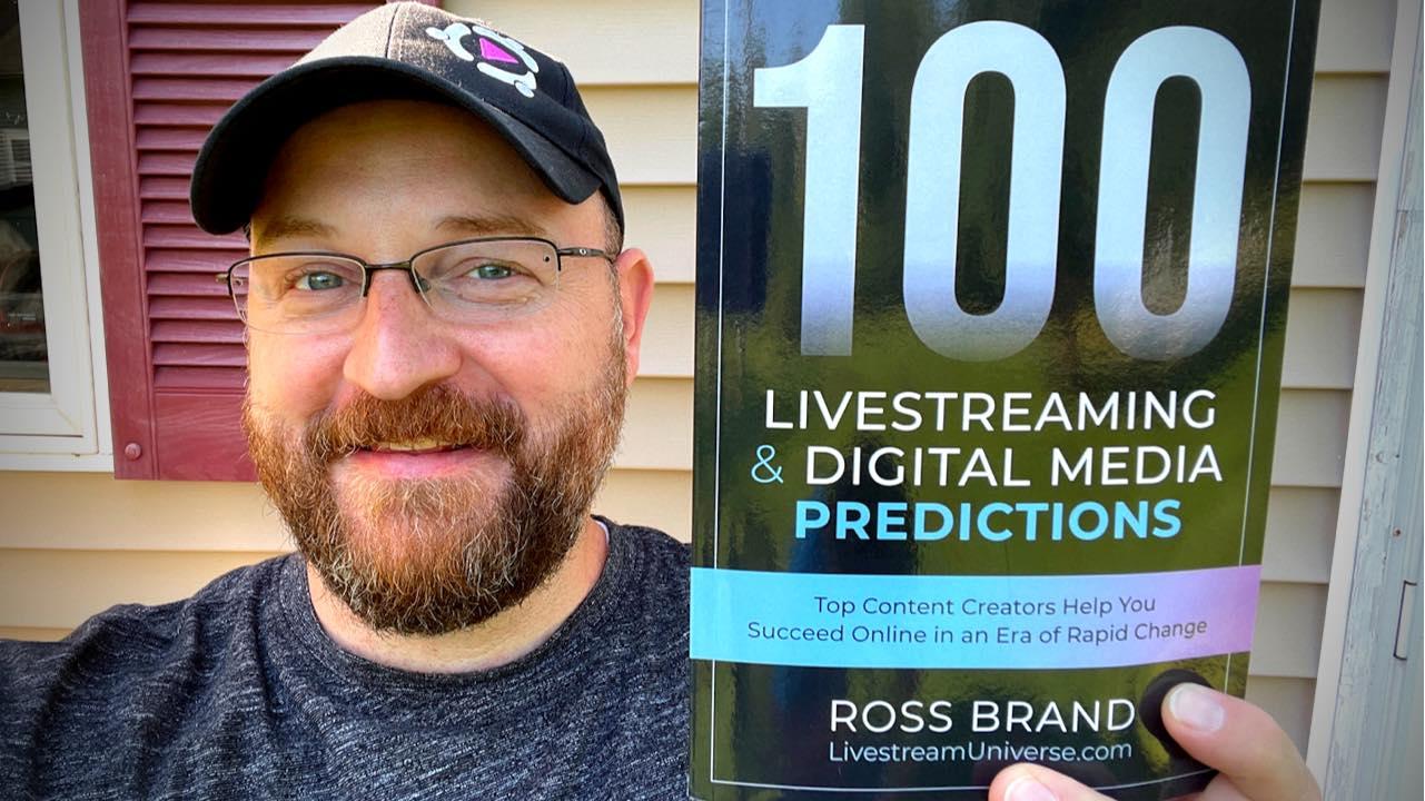 Dan Currier 100 Predictions