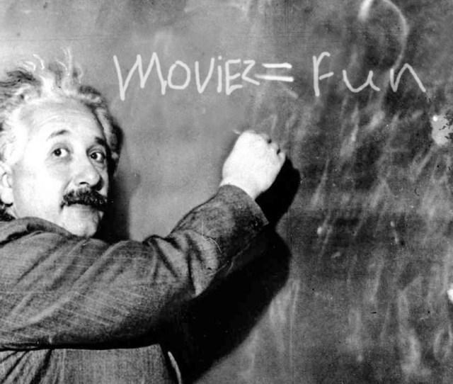 Einstein Movie