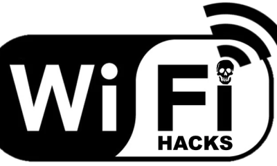 How to Easily Hack Wifi Networks Password