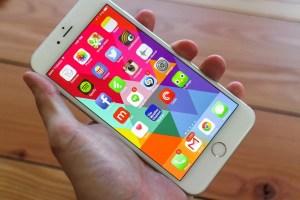 apology apple iphone 6