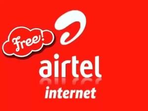 Airtel 4G LTE Bonus Gives Airtel Free 4GB and 25% Data Bonus