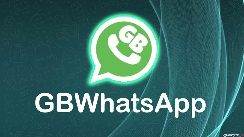 Download GBWhatsapp Latest Version for Free