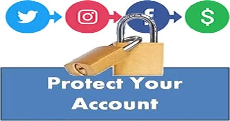 Protect Your Social Media Accounts From Being Hacked