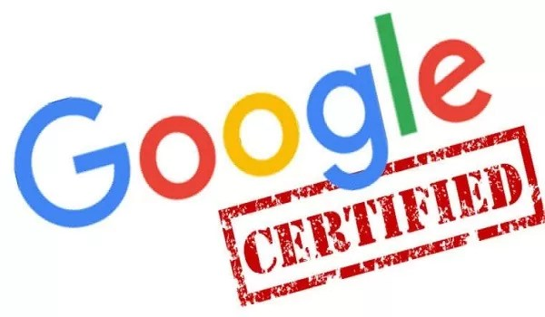 Using A Google Certified Android Phone