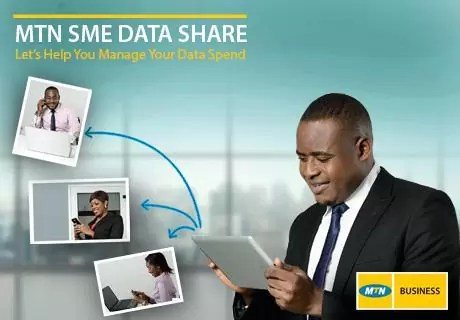 How to Start MTN SME Data Reselling in Nigeria