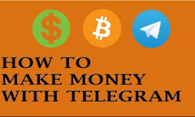How to Make Money on Telegram Channels