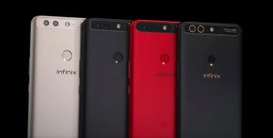 Infinix Hot S3X Specifications and Price in Nigeria