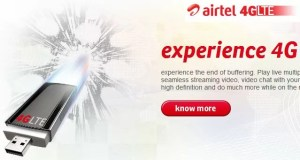 Airtel 4G LTE has been Extended to More States in Nigeria (Check Yours)