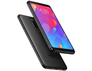 Meizu V8 pro Smartphone Specifications and Price