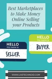 Best Marketplaces to Make Money Online Selling your Products