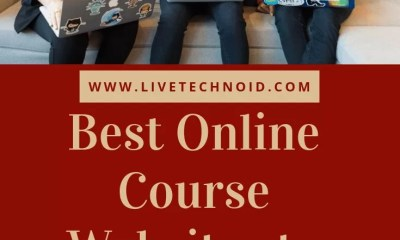Best Online Course Websites to Learn on the Internet