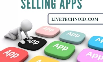 How to Make Money Online Selling Apps