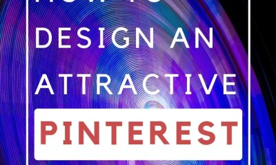 You must have heard or read that attractive pins brings more engagement to websites and businesses. In this discussion, you will be learning how to design an attractive Pinterest pin