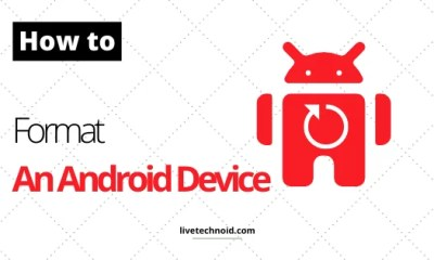 How to Format Your Android Device