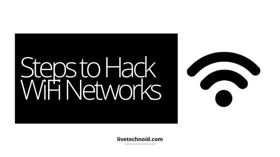 How to Hack WiFi Networks on Windows