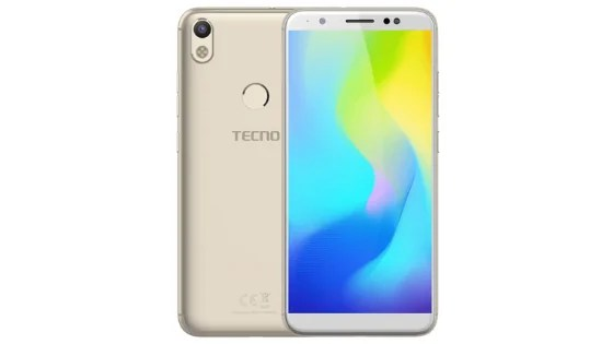 Tecno Spark CM Specifications and Price
