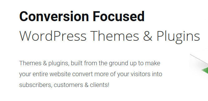 Latest Update: All Thrive Themes Plugins Free Download