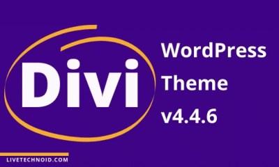 Download Divi v4.48 Premium Multi-Purpose WordPress Theme