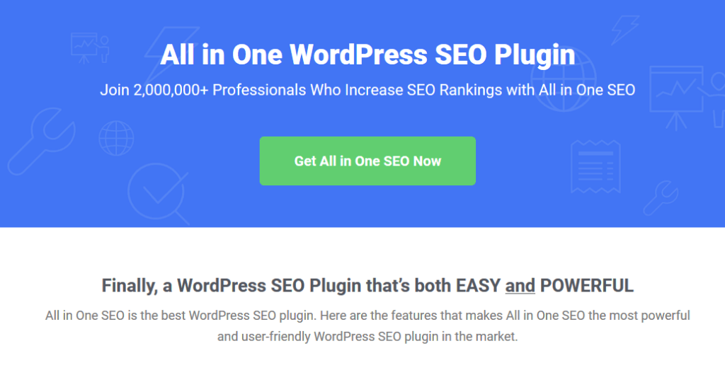 Latest All in One SEO Pack Pro WordPress Plugin Free Download