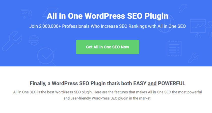 Latest All in One SEO Pack Pro v4.0.17 WordPress Plugin Free Download