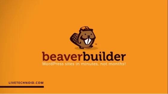 Latest Beaver WordPress Builder Free Download