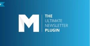 Mailster Newsletter WordPress v2.4.17 Plugin Free Download