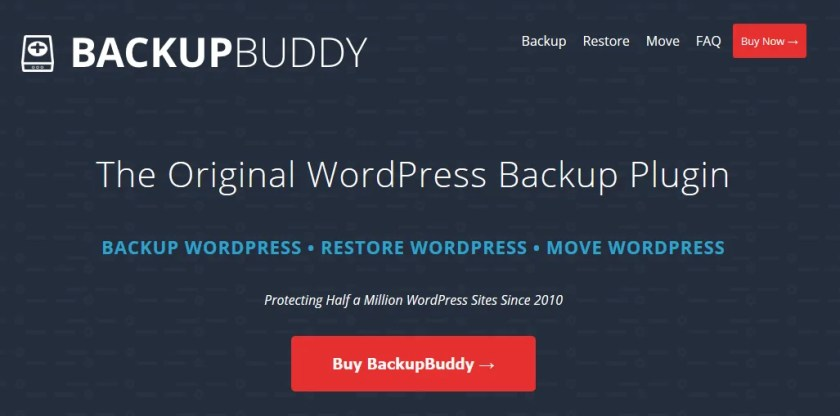 iThemes BackupBuddy Premium v8.7.2.0 Plugin Free Download