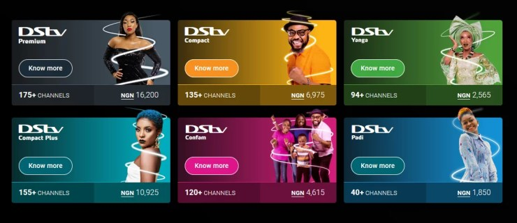 How to Pay for DStv Subscription from Your Mobile Phone