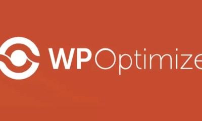 WP Optimize Premium v3.1.2 WordPress Boost Plugin