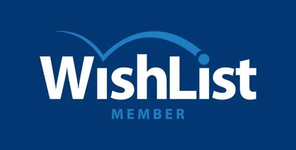 Download WishList Member v3.4.7100 WordPress Premium Membership Plugin