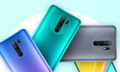 Full Specifications of Xiaomi Redmi 9 and Price in Nigeria