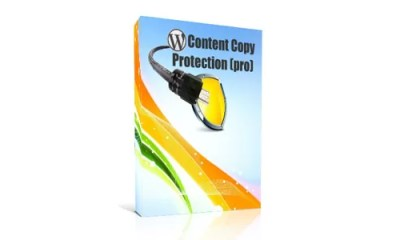 Download WP Content Copy Protection Premium v9.3 WordPress Plugin