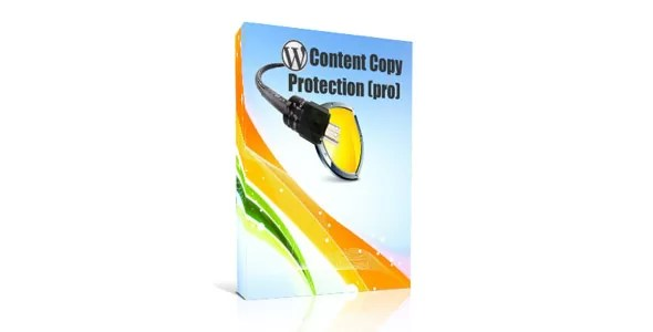 Download WP Content Copy Protection Premium v9.3 WordPress Plugin