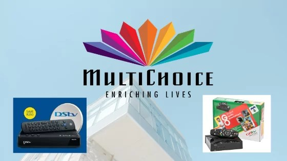MultiChoice Now Support Auto-Renewal for DStv, GOtv Customers