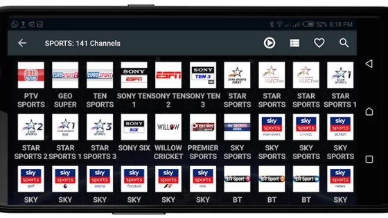 How to Watch DStv Live Channels for Free Using Mod VTV or FreeFlix